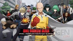 One Punch Man – Road to Hero Artwork (27)