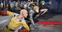 One Punch Man – Road to Hero Artwork (2)