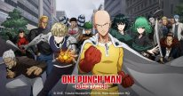 One Punch Man – Road to Hero Artwork (36)