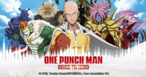 One Punch Man – Road to Hero Artwork (3)