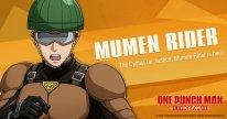 One Punch Man – Road to Hero Artwork (41)
