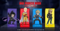One Punch Man – Road to Hero Artwork (5)