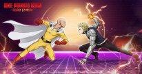 One Punch Man – Road to Hero Artwork (7)