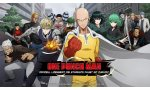 one punch man road to hero saitama distribue coups poing nouveau rpg mobiles