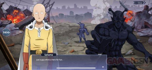 One Punch Man – Road to Hero Screenshot (44444)
