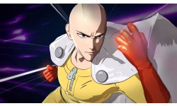 One Punch Man Road to Hero vignette 06 09 2019