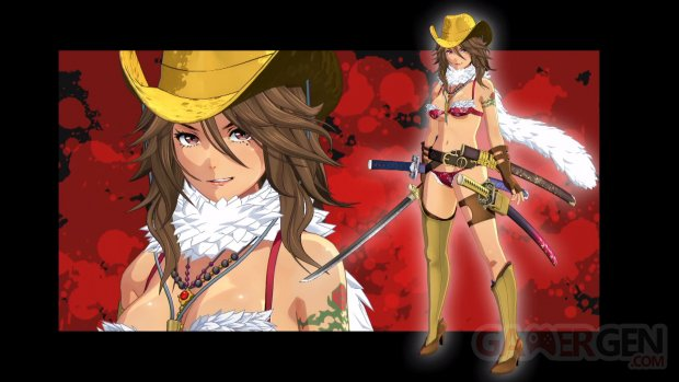 Onechanbara Origins PS4 (5)