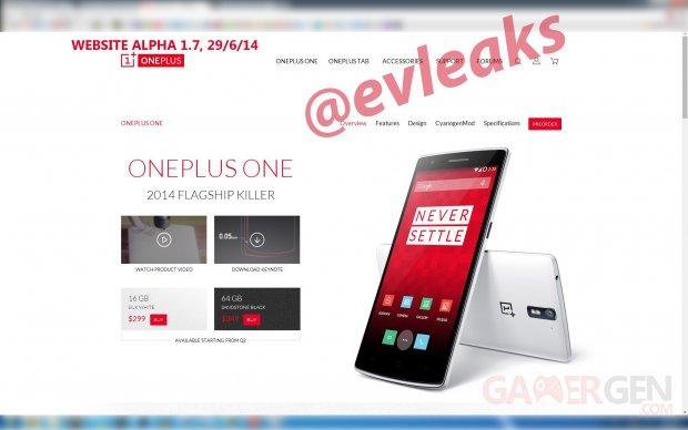 oneplus tab screenshot site web 1