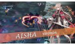oninaki videos gameplay aisha et gavod diffusees cloturant presentations demons