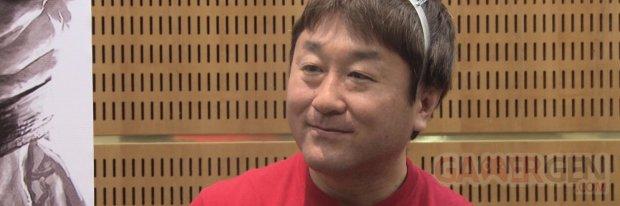 Ono Yoshinori street fighter V