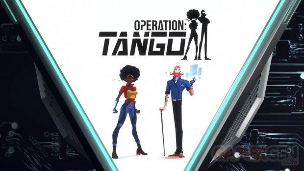 Operation Tango artwork