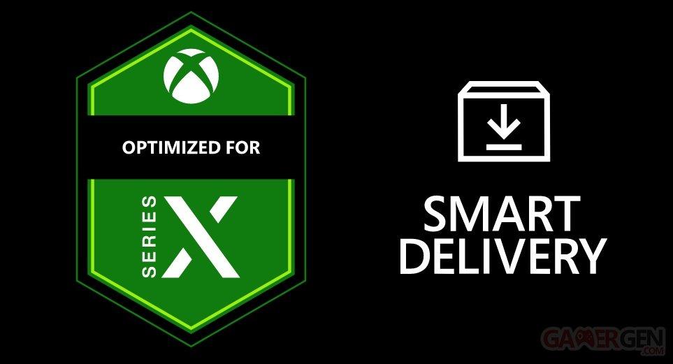 Xbox Series X : que veulent dire les badges Optimisé pour Xbox ...