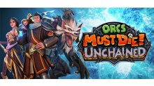 Orcs Must Die Unchained header_french