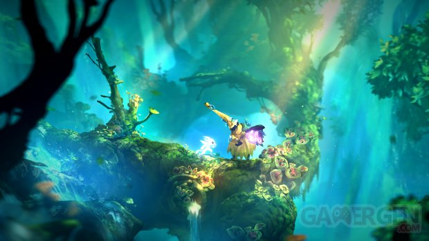Ori and the Will of the Wisps (9)