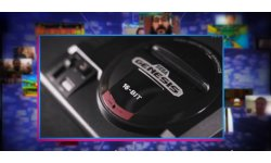 Our SEGA Mega Drive Story Mini FR