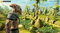 OUTCAST   Second Contact REVEAL S#02