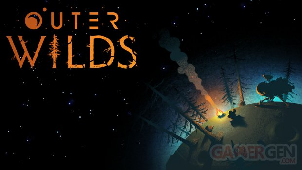 OUTER WILDS Nintendo Switch