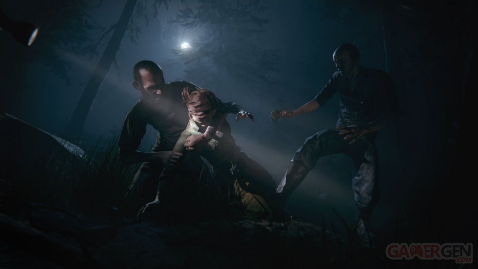 Outlast 2 image screenshot 3