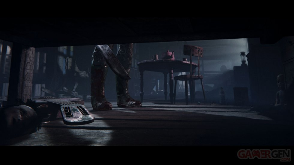 Outlast 2 image screenshot 4