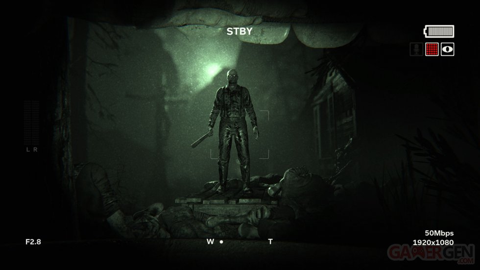 Outlast 2 image screenshot 6