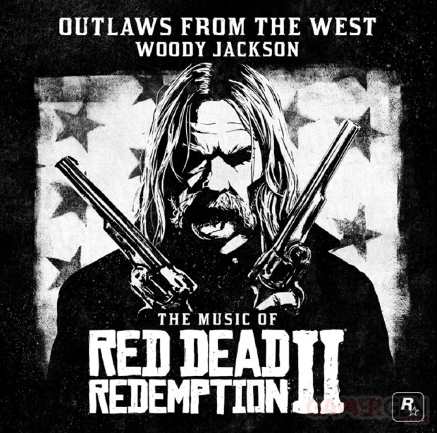 Outlaws From The West The Music of Red Dead Redemption 2 OST