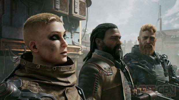 Outriders E3 2019 (3)
