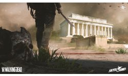 Overkill's The Walking Dead Artworks (2)