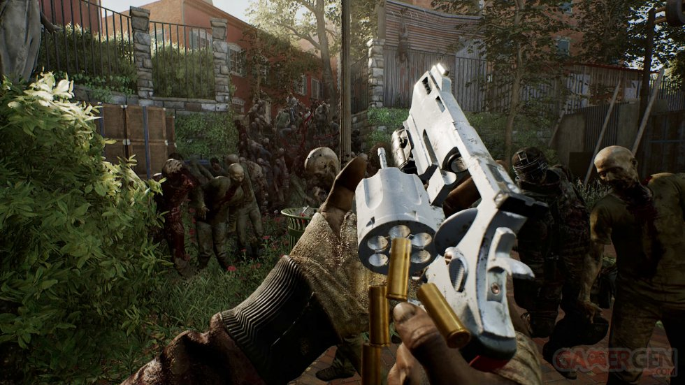 Overkill's The Walking E3 2018 (11)