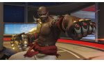 overwatch blizzard entertainment doomfist personnage roster