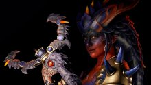 Overwatch Cosplay Battle Allemagne  Symmetra Dragon  (7)