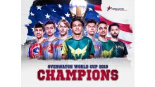 overwatch coupe du monde team usa