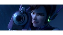 Overwatch D Va animated short (10)