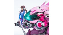 Overwatch D_Va Blizzard Collectible (10)