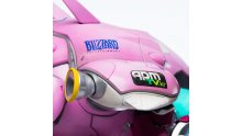 Overwatch D_Va Blizzard Collectible (12)
