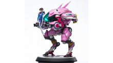 Overwatch D_Va Blizzard Collectible (2)