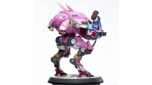 Overwatch D_Va Blizzard Collectible (6)