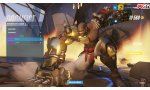 overwatch decouverte video skins emotes celebrations repliques doomfist blizzard