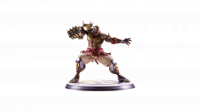 Overwatch Doomfist Blizzard Collectibles (2)