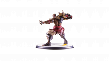 Overwatch Doomfist Blizzard Collectibles (7)