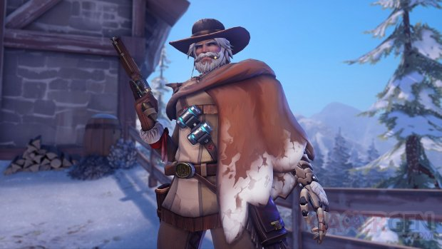 Overwatch Féérie Hivernale 2019 Large (14)