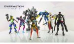overwatch figurines abordables devoilees hasbro ultimates blizzard
