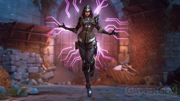 Overwatch Halloween 2019 Images (2)