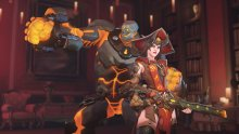 Overwatch Halloween 2019 Images (3)