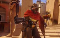 Overwatch   images Mcree Zarya (07 03 2015) 1