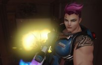 Overwatch   images Mcree Zarya (07 03 2015) 6
