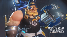 Overwatch Insurrection Younger Torb