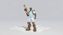 Overwatch Jeux d'été 2020 skins Tropicale