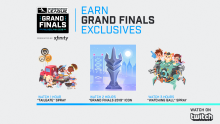 Overwatch League 2019 Finale récompenses