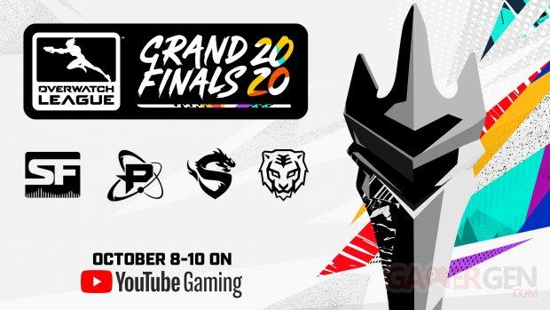 Overwatch League Grand Finals 2020.