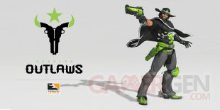 Overwatch League Saison 2 Teams Equipes (8)